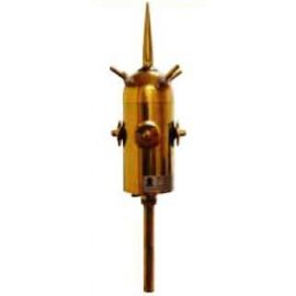 Активный молниеприемник FOREND EU GOLD (радиус защиты до 110 метров)