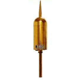 Активный молниеприемник FOREND EU-M GOLD (радиус защиты до 95 метров)