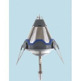Активный молниеприемник INDELEC PREVECTRON 3 S40 (радиус защиты до 80 метров)