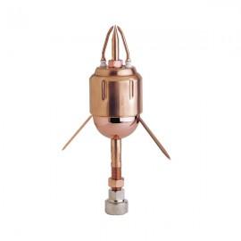 Активный молниеприемник INDELEC PREVECTRON 3 TS 2.25TH медный (радиус защиты до 60 метров)