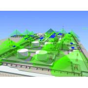Монтаж молниезащиты зданий и сооружений