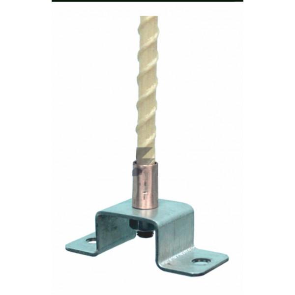 Изолированная молниезащита - держатель изолированного токоотвода 500 мм