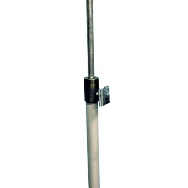 Изолированная молниезащита - держатель изолированного молниепримника, диаметр 36 мм, высота 1000 мм