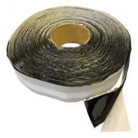 Лента изоляционная, 45 мм х 3 м