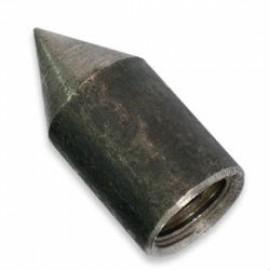 Наконечник заземления 14 мм, сталь