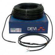 Кабель нагревательный для кровли и водостоков Devisafe 20T (125 Вт, 6 метров)