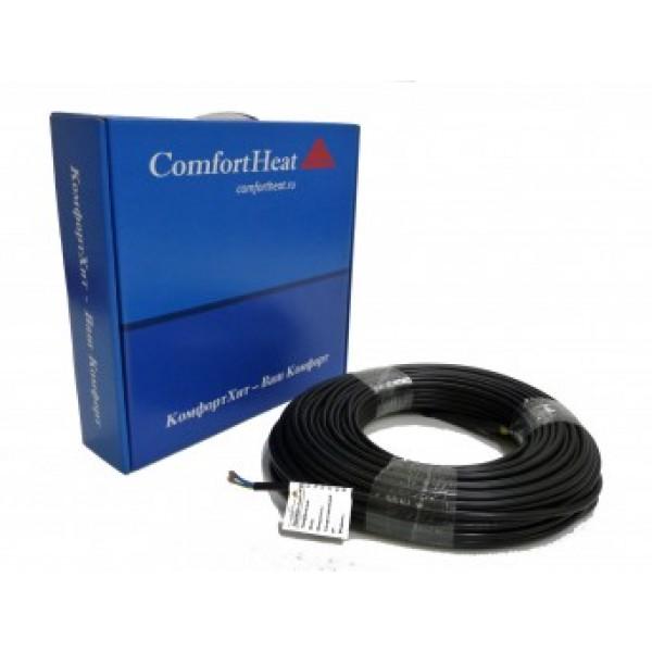 Кабель нагревательный для кровли и водостоков SMC-600-30-2 (20 метров, 30Вт/м)