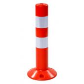 Столбик парковочный гибкий (длина 480 мм, диаметр 70 мм)