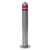 Столбик парковочный анкерный (длинна 750 мм, диаметр 108 мм)