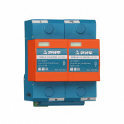 УЗИП для защиты электрических цепей - РИФ-Э-I+II 255/25 с (1+1) / РИФ-Э-I+II 255/25 (1+1)