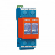 УЗИП для защиты электрических цепей - РИФ-Э-I+II 275/12,5 с (1+1) / РИФ-Э-I+II 275/12,5 (1+1)