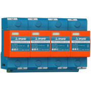 УЗИП для защиты электрических цепей - РИФ-Э-I+II 255/25 с (3+1) / РИФ-Э-I+II 255/25 (3+1)