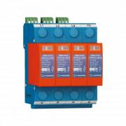 УЗИП для защиты электрических цепей - РИФ-Э-I+II 275/12,5 с (3+1) РИФ-Э-I+II 275/12,5 (3+1)
