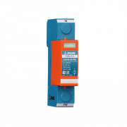 УЗИП для защиты электрических цепей - РИФ-Э-II 255/40 (N-PE)