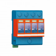 УЗИП для защиты электрических цепей - РИФ-Э-II 275/20 c (3+1) РИФ-Э-II 275/20 (3+1)
