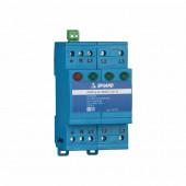 УЗИП для защиты электрических цепей - РИФ-Э-III 320/3 с (3+1) РИФ-Э-III 320/3 (3+1)