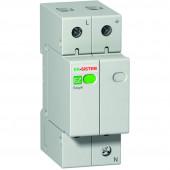 УЗИП EN B 12.5/275 для защиты электрического оборудования в низковольтных цепях до 1000 В