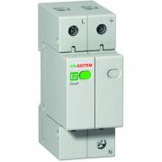 УЗИП EN B 12.5/150 для защиты электрического оборудования в низковольтных цепях до 1000 В
